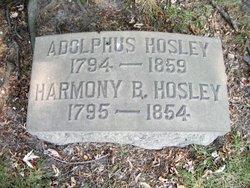 Adolphus Hosley, Sr