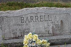 Herman Barrell