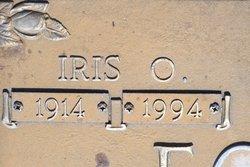 Iris Oscar Foster