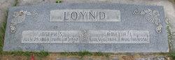 Amelia Jane <I>Allsworth</I> Loynd