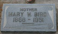 Mary Louise <I>Whitehead</I> Bird