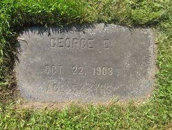 George E. Gardner