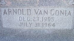 Arnold VanConia