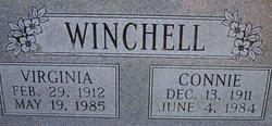 Virginia <I>VanConia</I> Winchell
