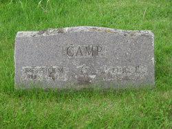 """Mary Ethel """"Ethel"""" <I>Astle</I> Camp"""