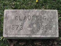 Claude Guthrie Malott