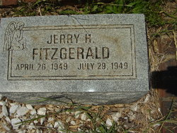 Jerry H Fitzgerald