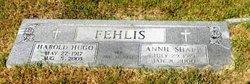 Harold Hugo Fehlis