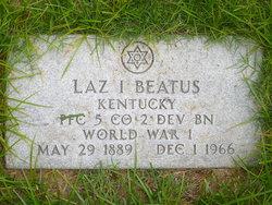 Lazarus Issac Beatus