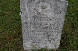 Ann Eliza <I>Graves</I> Brockman