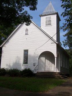 Odessadale Methodist Cemetery