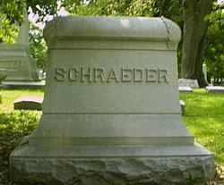 Bill Schraeder