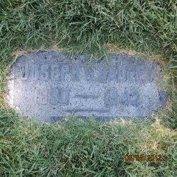 Joseph Hadley