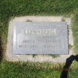 Catherine Lennberg