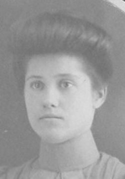 Beulah Augusta <I>Damron</I> Tune