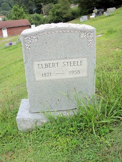 "George Elbert ""Ladd"" Steele"