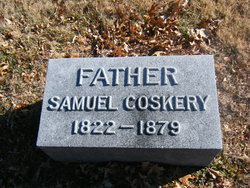 Samuel Coskery