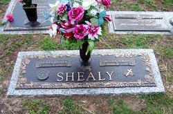 Stokes K. Shealy