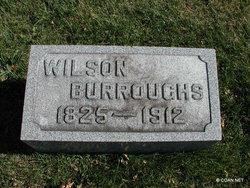 Wilson Burroughs