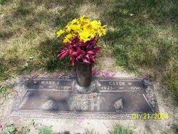 Mary E. <I>Skinner</I> Ash