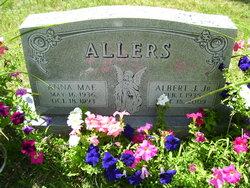 Anna Mae <I>Battle</I> Allers