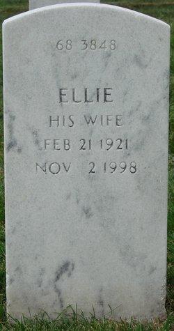Ellie Boyington