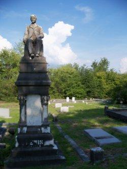 Elijah John Lewis