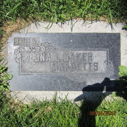 Edna Margetts