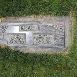 Bertha Kraft