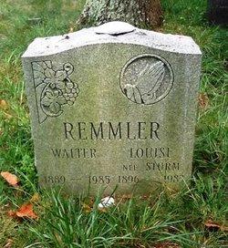 Walter Remmler