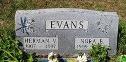 Herman V Evans