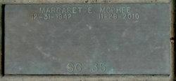 """Mrs Margaret Elizabeth """"Bunny"""" <I>Rogers</I> McPhee"""