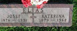 Katerina <I>Barta</I> Elias