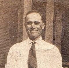 Burton McGuire Campbell Sr.
