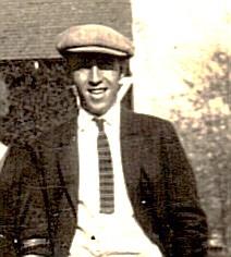Everett Copeland, Sr