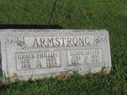 Eldon Lester Armstrong