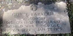 Guy K. Farvour