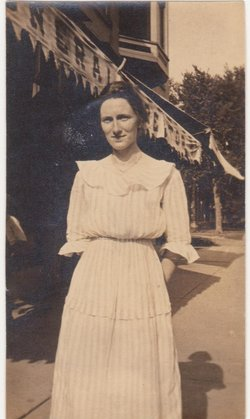 Cora Elizabeth Hearne