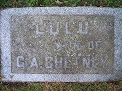 Lulu Chetney