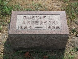 Gust L. Anderson