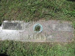 William Henry Kirby