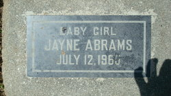 Jayne Abrams