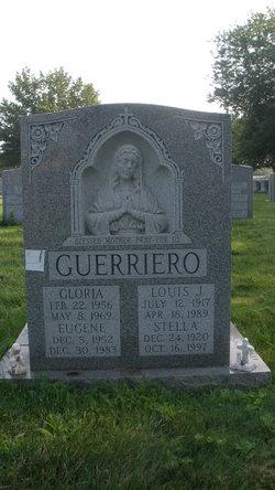 Louis J. Guerriero, Sr
