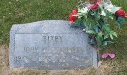 John Bixby
