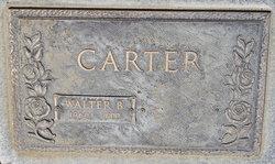 Walter B. Carter