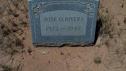 Jose Oligio Rivera