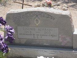 Eugenio Alvarado