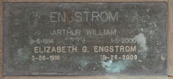Arthur William Engstrom