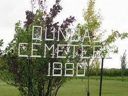 Dundas Cemetery