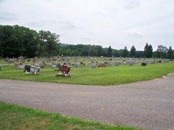 Saint Joseph's Roman Catholic Cemetery